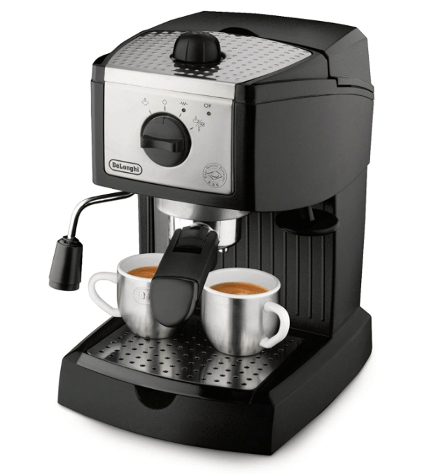best home espresso machine under 200