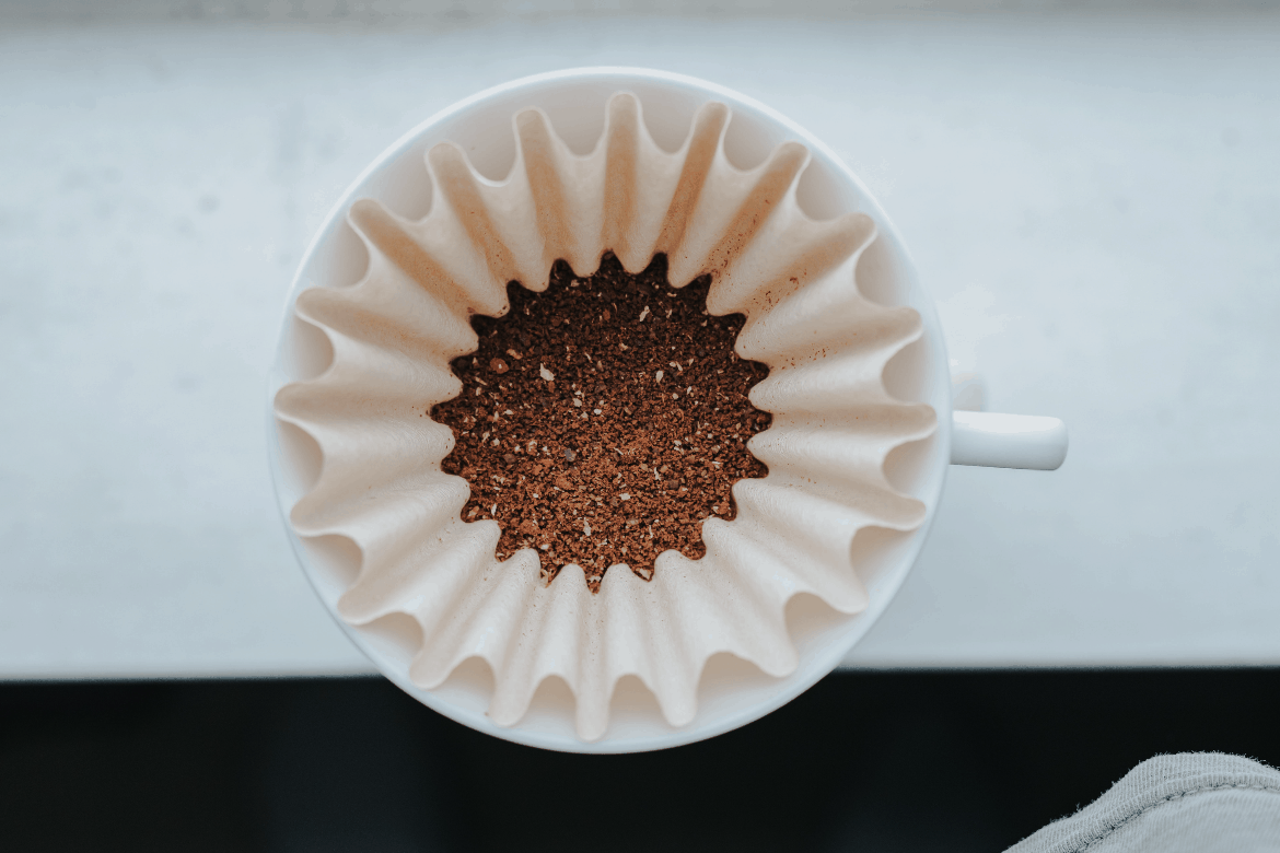 Why Grind Your Own Coffee Beans