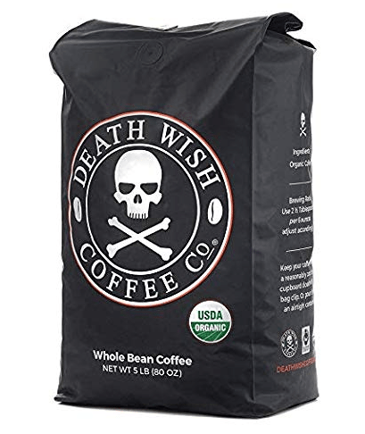 Best Coffee Amazon
