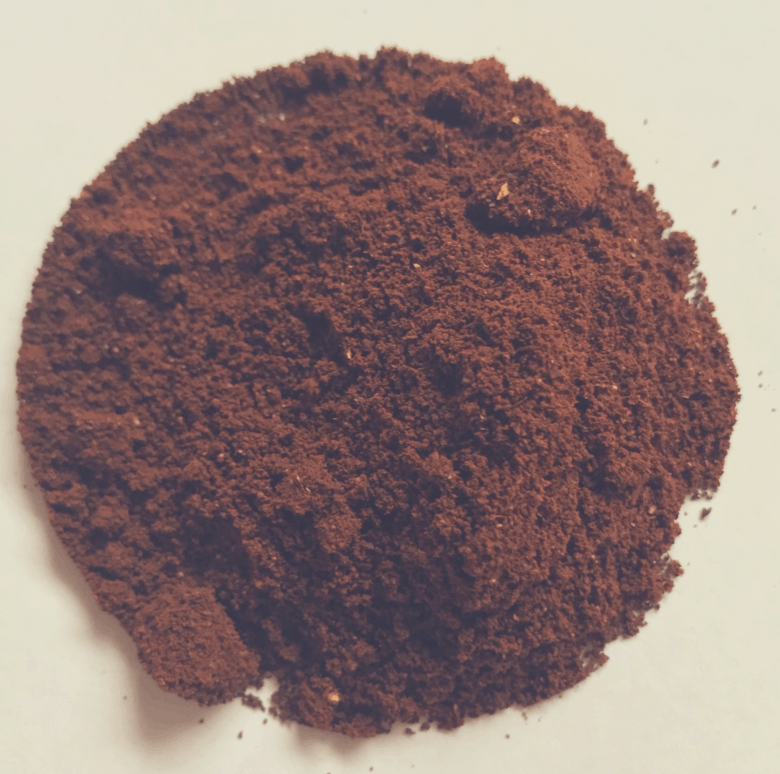 Fine Coffee Grind