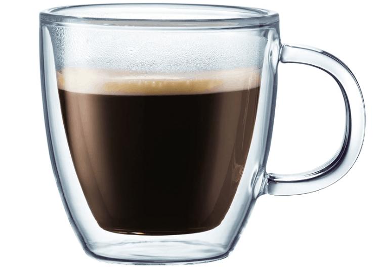 Best Glass Coffee Mugs