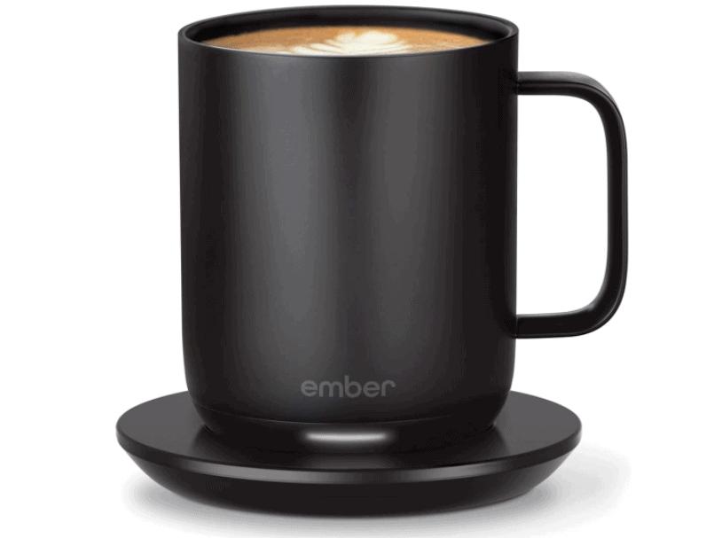 Best Smart Coffee Mug