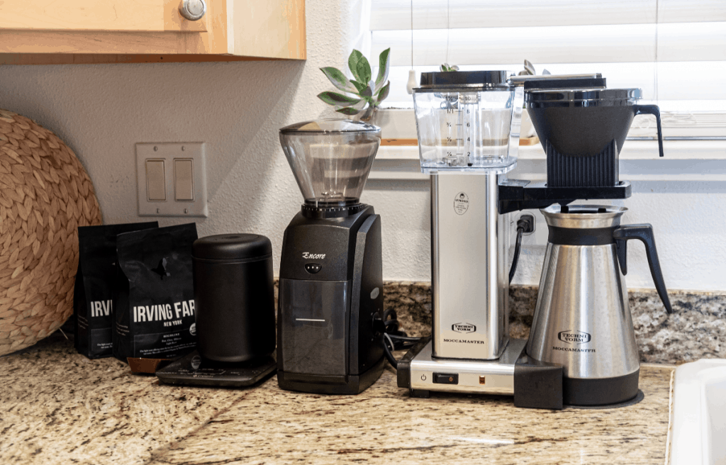Moccamaster review
