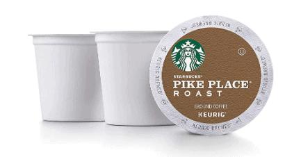 Best K cups