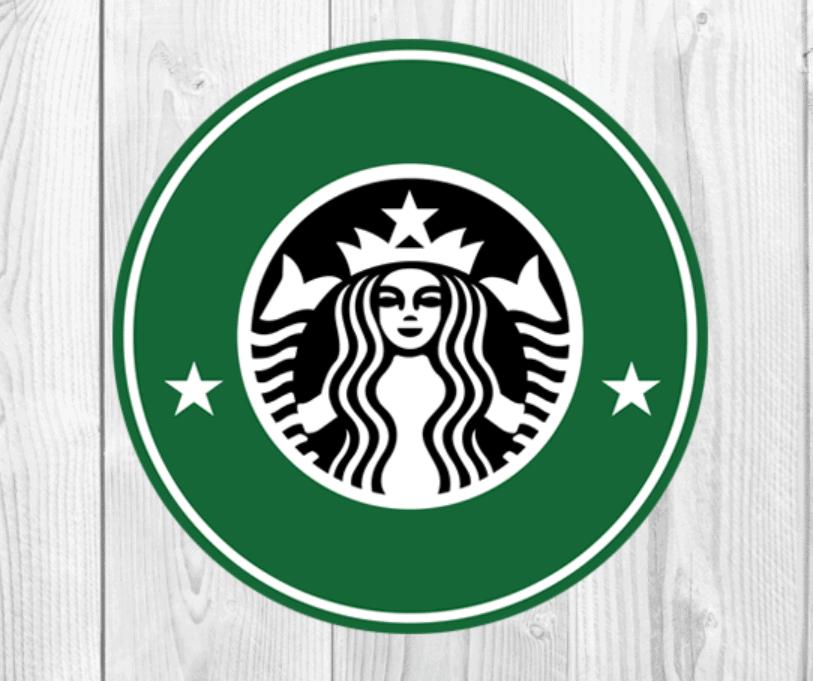 Starbucks SVG