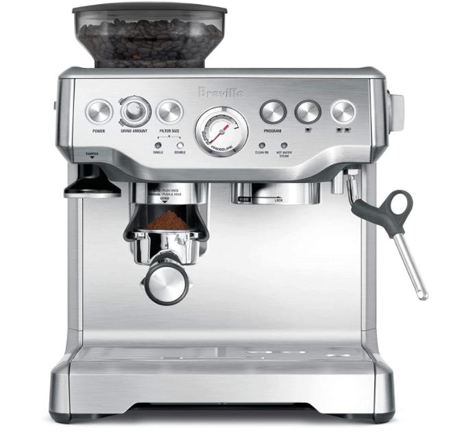 Best Amazon Prime Day Deals on Espresso Machines