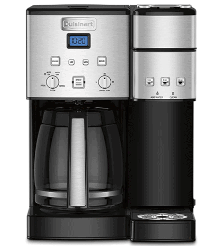 Amazon Prime Day Deals on Coffee Makers