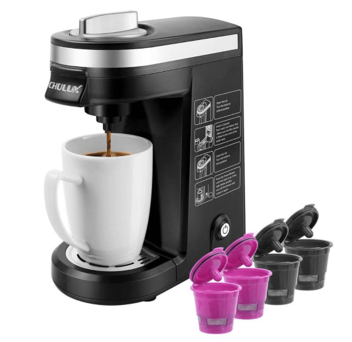 Best Budget Coffee Maker