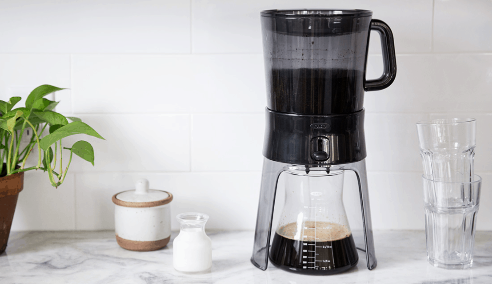 Best cold brew coffee maker under 50