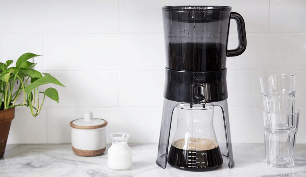 Best cold brew coffee maker under 50