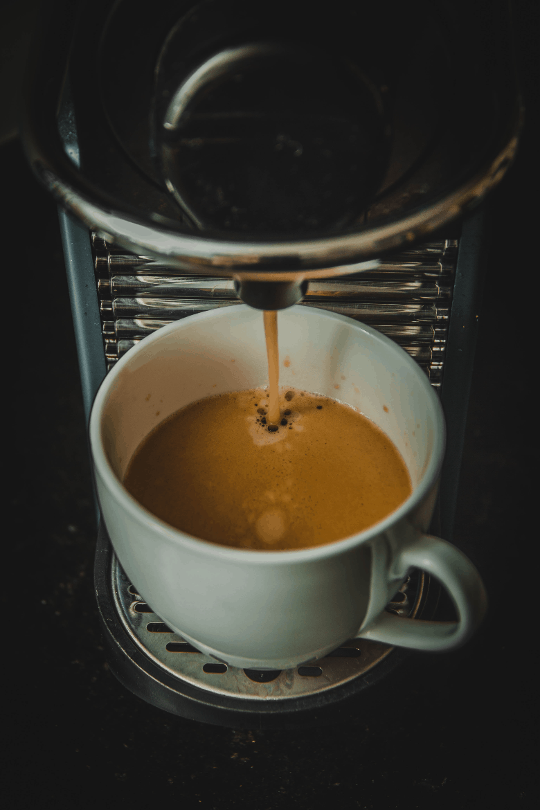 Gourmesso coffee review