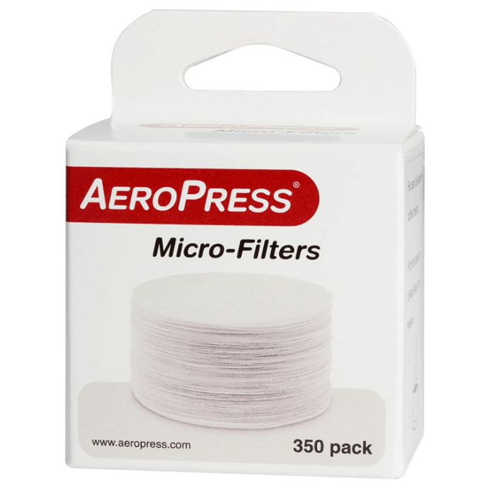 Aeropress Filters