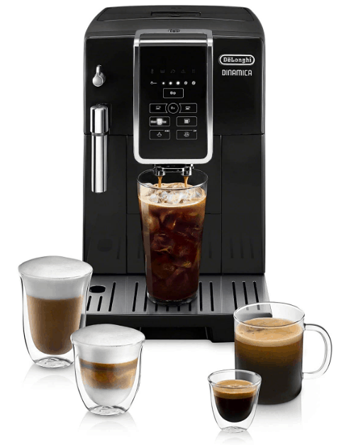 Black Friday Coffee Maker deals
