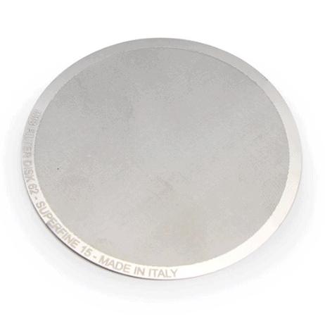 Aeropress reusable filter