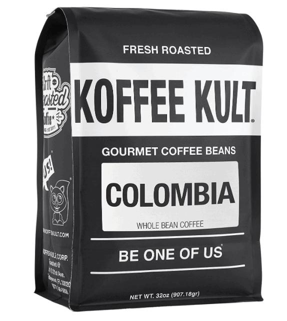 Best Colombian Coffee Brands