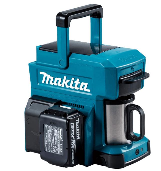 Makita Coffee Maker