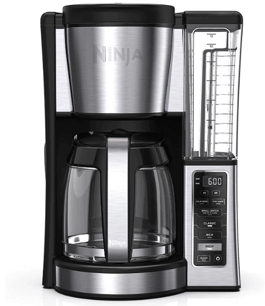 Black Friday Deal Ninja Coffee Maker