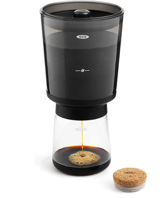 Black Friday Cold Brew Coffee Maker Deal