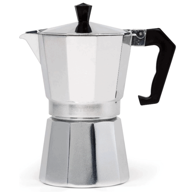 Black Friday Moka Pot Deal