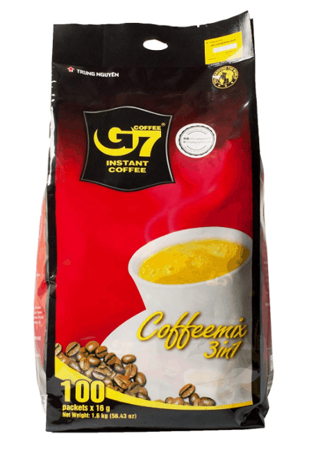 Best Instant Coffee Sachets