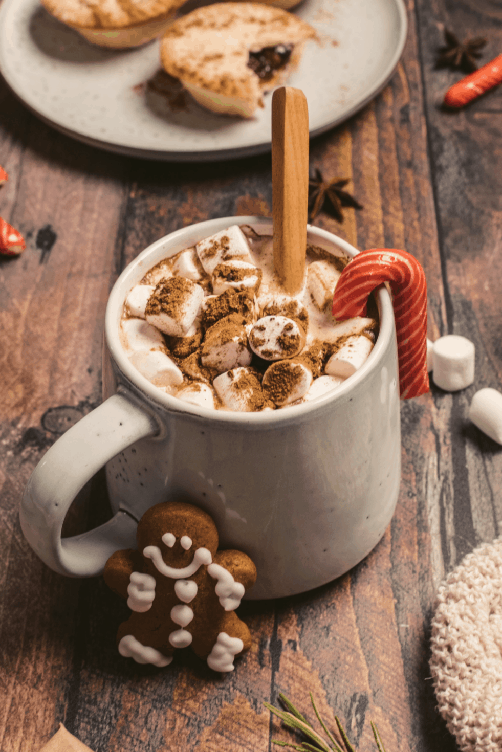 Winter Coffee Recipe