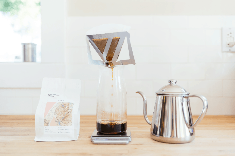 trade coffee co