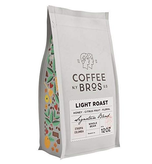 Coffee Bros