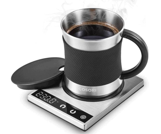 Best Mug Warmer