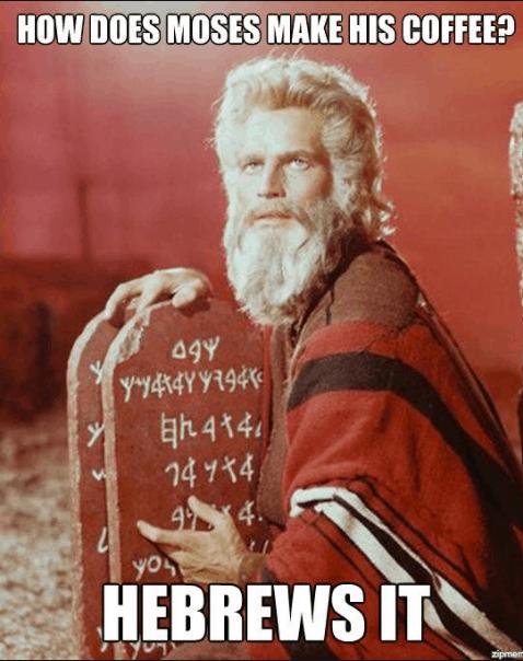 Coffee Memes