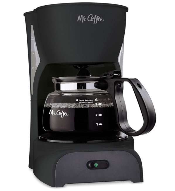 Best 4-Cup Coffee Makers
