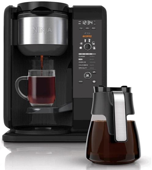 Ninja Iced Coffee Maker