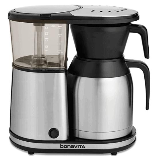 SCAA Coffee Makers