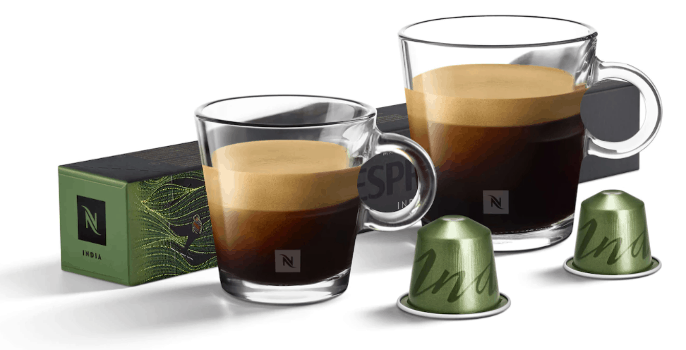 Best Nespresso Pods