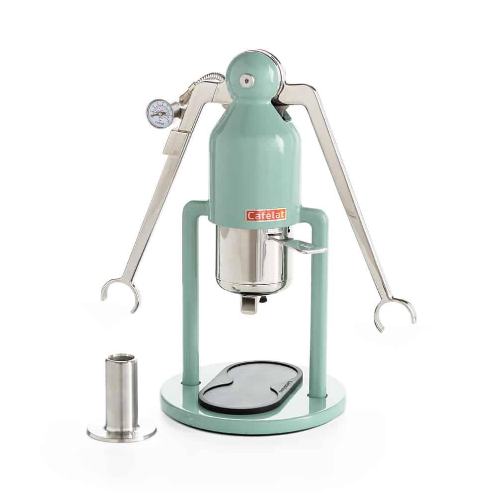 Cafelat Robot