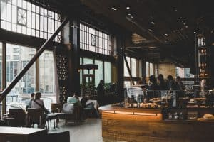 Creating a cafe worth visiting feature image