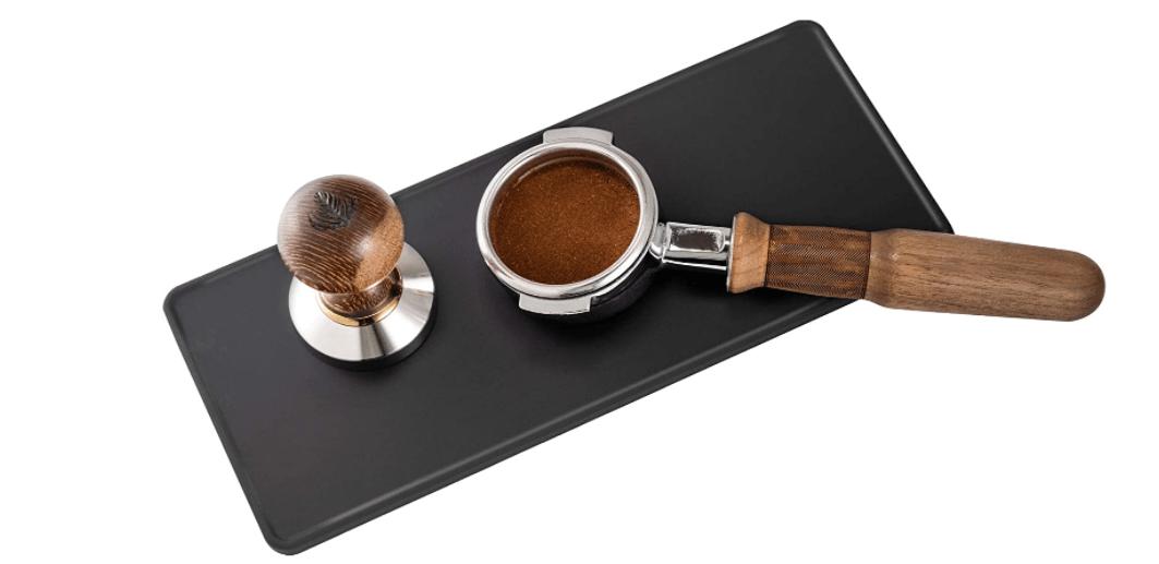 Espresso accessories